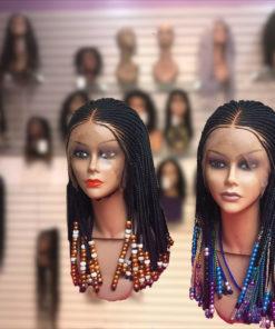 Nubian Crown
